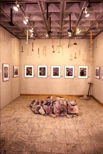 Berlin Installation1