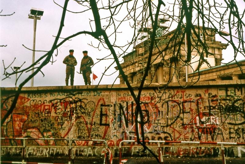BerlinWALL 3
