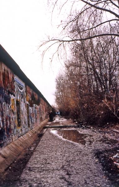 BerlinWALL 4