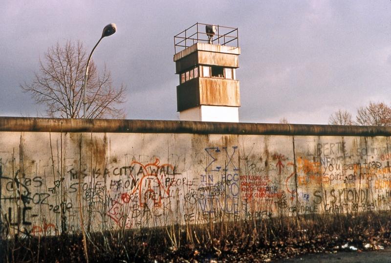 BerlinWall5 Website