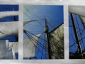 Windy Seas 30x14