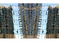 Turley, Pasha Horizon Building Digital canvas W