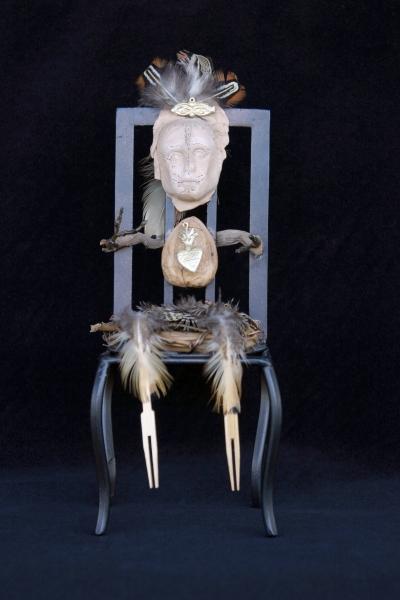 Nest Woman WW